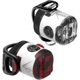 Lezyne FEMTO USB DRIVE - Satz Fahrradlichter