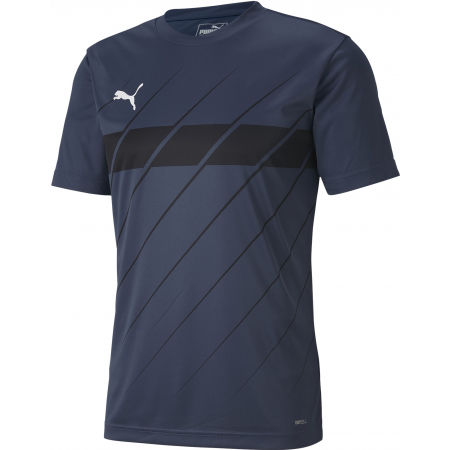 Puma FTBL PLAY GRAPHIC SHIRT - Tricou bărbați