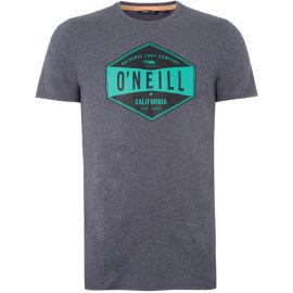 O'Neill PM SURF COMPANY HYBRID T-SHIRT - Pánske tričko