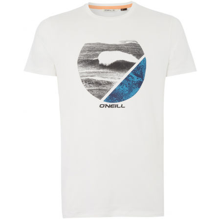 O'Neill PM FRAMED HYBRID T-SHIRT - Men's T-Shirt