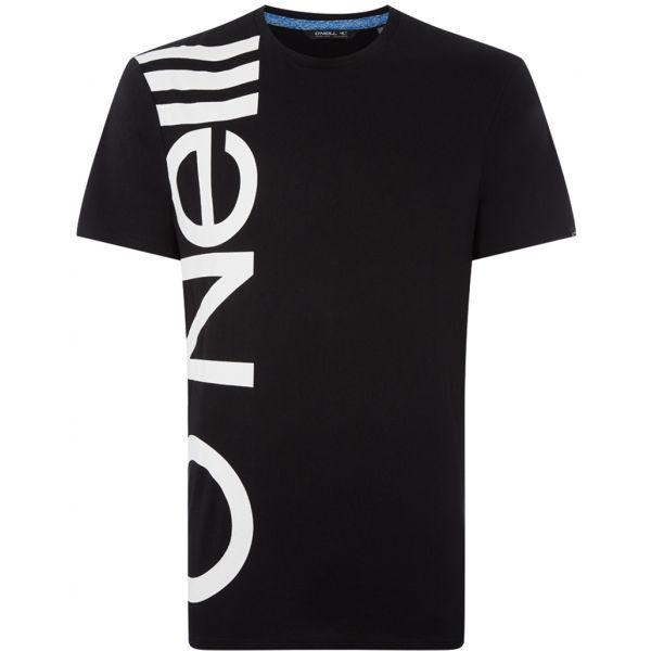 O'Neill LM ONEILL T-SHIRT čierna M - Pánske tričko