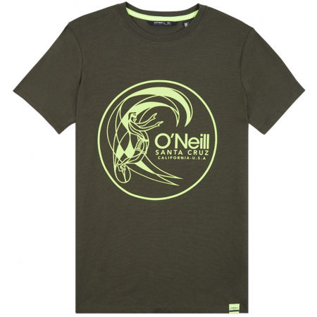 O'Neill LB CIRCLE SURFER T-SHIRT - Тениска за момчета