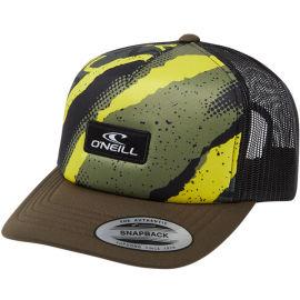 O'Neill BB TRUCKER CAP - Chlapčenská šiltovka