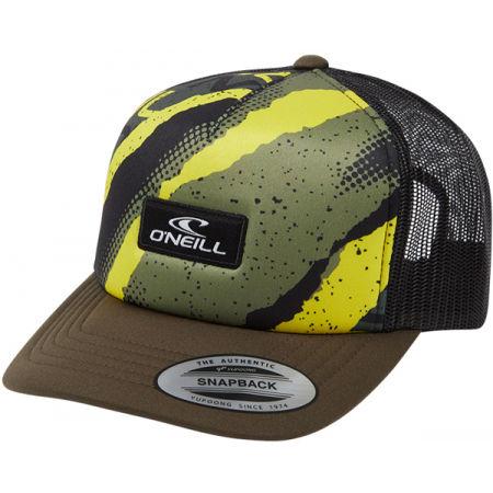 Шапка с козирка за момчета - O'Neill BB TRUCKER CAP