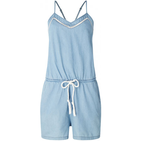 O'Neill LW DENIM PLAYSUIT - Damen Overall