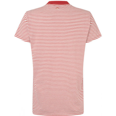 Дамска тениска - O'Neill LW ESSENTIALS STRIPE T-SHIRT - 2