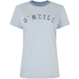 O'Neill LW ESSENTIALS STRIPE T-SHIRT - Дамска тениска