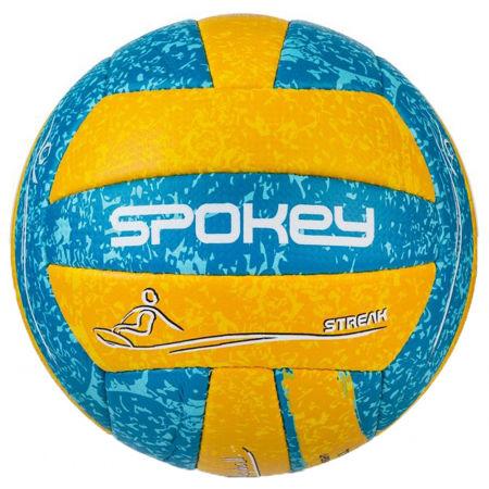 Spokey STREAK II - Volejbalový míč