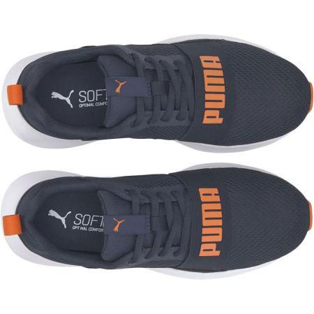 Chlapčenská obuv na voľný čas - Puma WIRED JR - 4