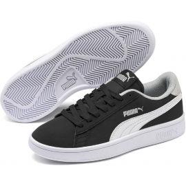 Puma SMASH V2 BUCK JR - Chlapecké volnočasové boty