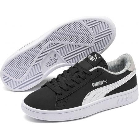 Chlapčenská obuv na voľný čas - Puma SMASH V2 BUCK JR