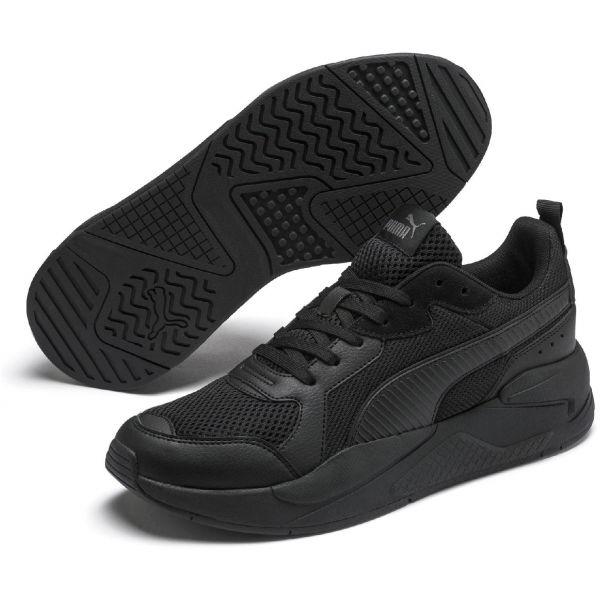 Puma X-RAY fekete 9.5 - Férfi szabadidő cipő