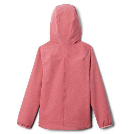 Dievčenská softshellová bunda - Columbia ROCKY RANGESOFTSHELL - 2