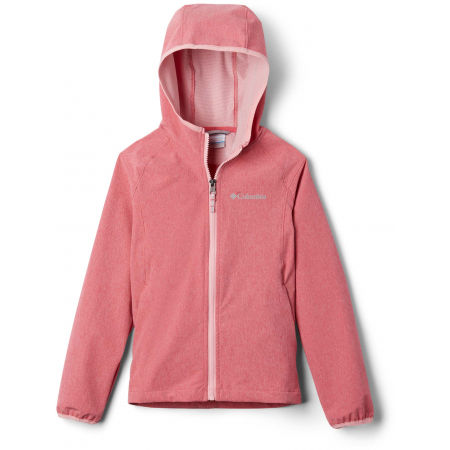 Columbia ROCKY RANGE SOFTSHELL - Girls' softshell jacket