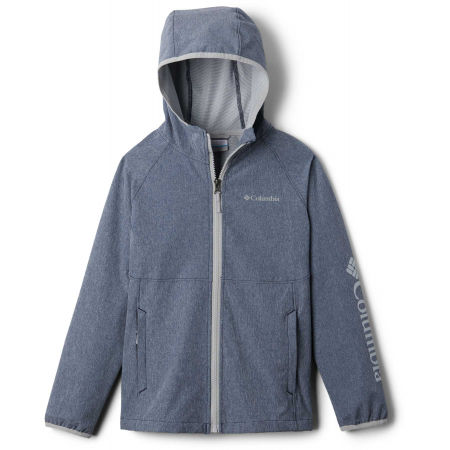 Columbia ROCKY RANGE SOFTSHELL - Boys' softshell jacket