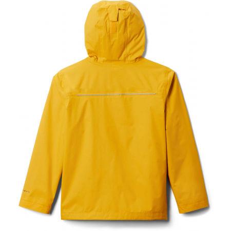 Chlapčenská vodeodolná bunda - Columbia WATERTIGHT JACKET - 2