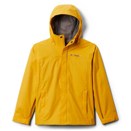 Columbia WATERTIGHT JACKET - Boys's waterproof jacket