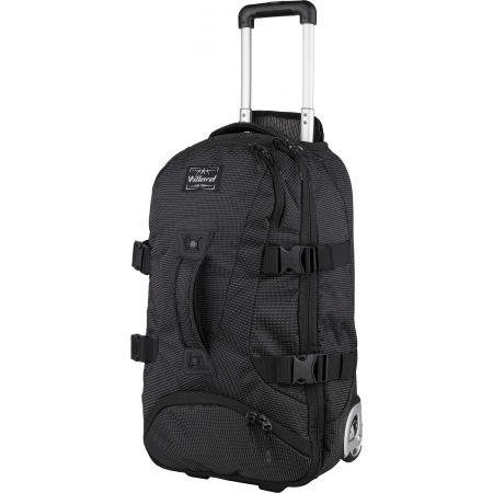Cestovná taška s kolieskami - Willard BRENO - 3