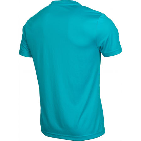 Мъжка тениска - Lotto LOGO III TEE PL - 3