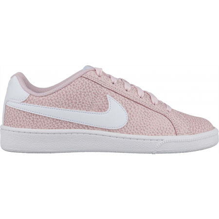 Women's leisure shoes - Nike COURT ROYALE PREMIUM - 3