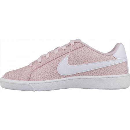 Dámska obuv na voľný čas - Nike COURT ROYALE PREMIUM - 4