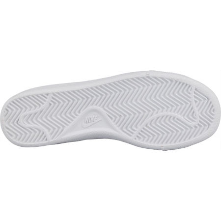 Women's leisure shoes - Nike COURT ROYALE PREMIUM - 6