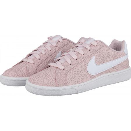Women's leisure shoes - Nike COURT ROYALE PREMIUM - 2