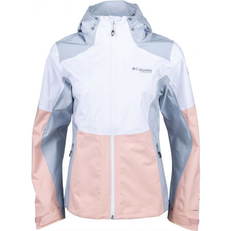 Columbia TITAN PASS 2.5L SHELL - Women's jacket