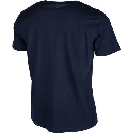Pánske tričko - Russell Athletic SPORTING S/S CREWNECK TEE SHIRT - 3