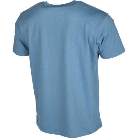 Pánske tričko - Russell Athletic WING S/S CREWNECK TEE SHIRT - 3