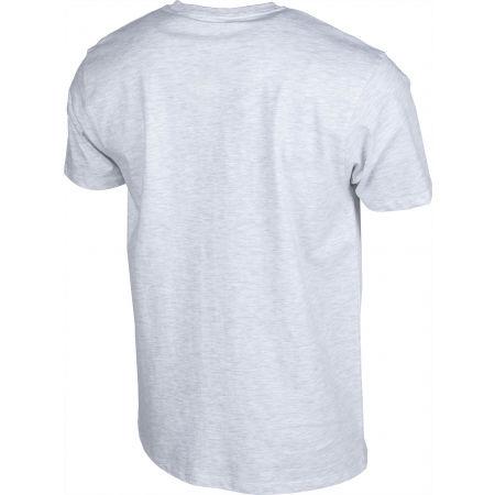 Мъжка тениска - Russell Athletic RA MOTTO S/S CREWNECK TEE SHIRT - 3
