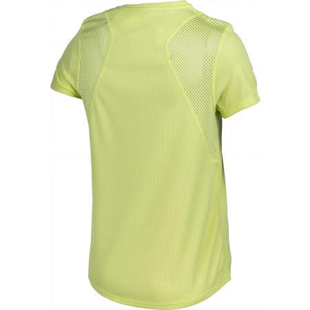 Tricou alergare damă - Nike RUN TOP SS W - 3