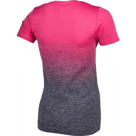 Dámske fitness tričko - Fitforce ROXA - 3