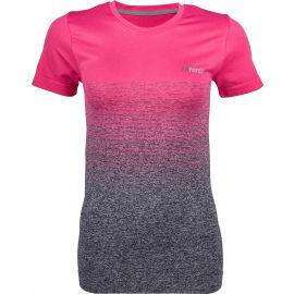 Fitforce ROXA - Koszulka fitness damska