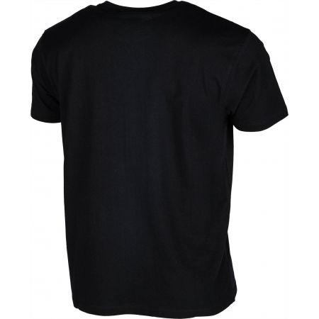 Pánske tričko - Russell Athletic B BALL SKY LINE S/S CREWNECK TEE SHIRT - 3