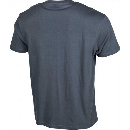 Мъжка тениска - Russell Athletic ARCH LOGO TEE - 3