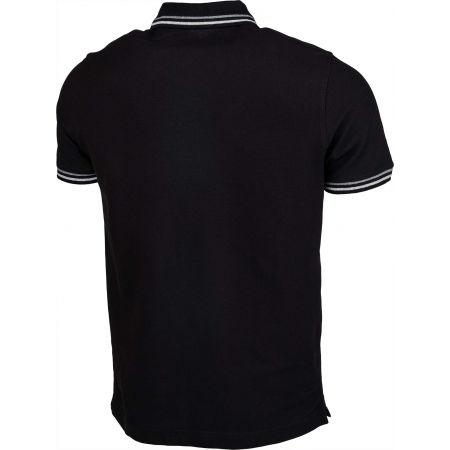 Koszulka polo męska - Lotto POLO CLASSICA PQ - 3