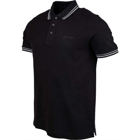 Koszulka polo męska - Lotto POLO CLASSICA PQ - 2