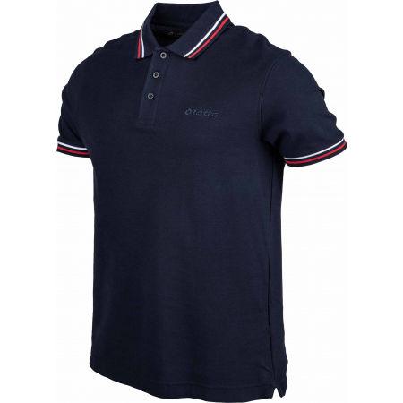 Pánske polo tričko - Lotto POLO CLASSICA PQ - 2