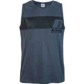 Russell Athletic SPEED SINGLET SCAMPOLO - Pánske tielko