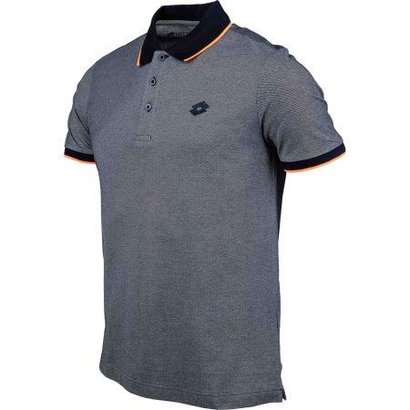 Pánske polo tričko - Lotto POLO FIRENZE PQ - 2