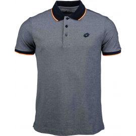 Lotto POLO FIRENZE PQ - Pánske polo tričko