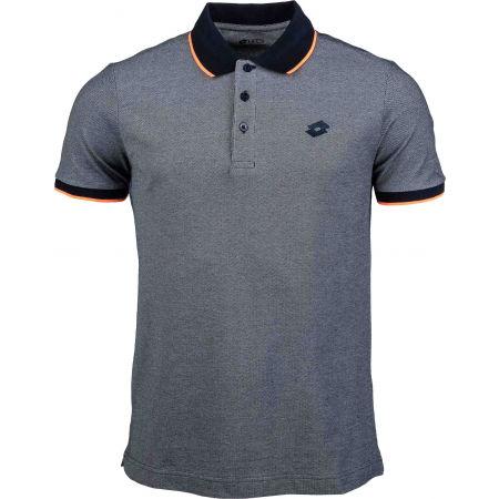 Pánske polo tričko - Lotto POLO FIRENZE PQ - 1