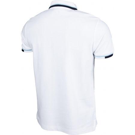Pánske polo tričko - Lotto POLO ALASSIO PQ - 3