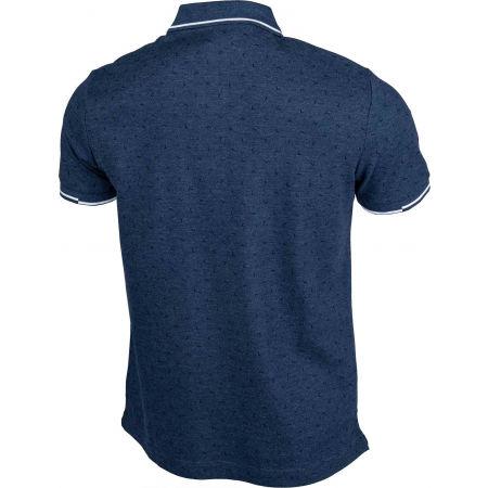 Мъжка поло тениска - Lotto POLO ELBA MEL PQ - 3
