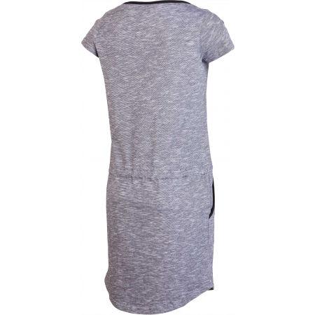 Dámske šaty - Russell Athletic ŠATY DÁMSKE PRÚŽOK - 3