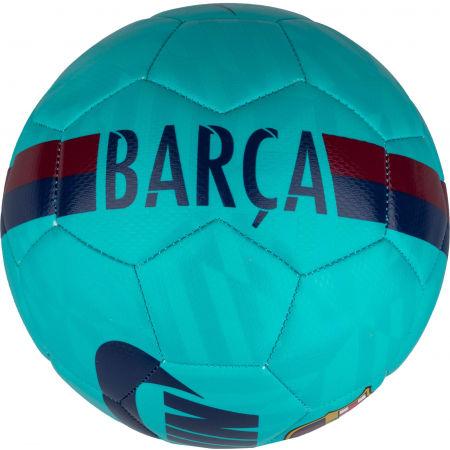 Футболна топка - Nike FC BARCELONA PRESTIGE - 2