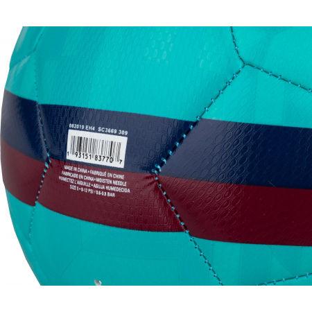 Футболна топка - Nike FC BARCELONA PRESTIGE - 3