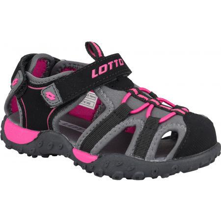 Lotto MAYPOS - Момичешки сандали