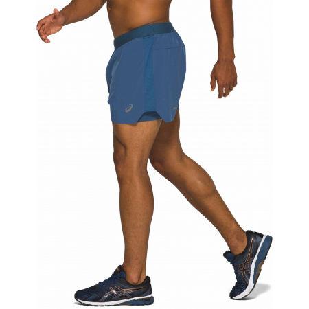 Мъжки шорти за ски бягане - Asics ROAD 2-N-1 5IN SHORT - 3
